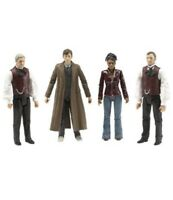 Doctor Who Utopia With Professor Yana 4 Figure Gift Set Dr Who & The Daleks Toy