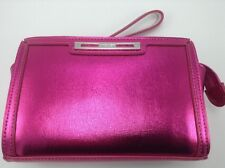 Women's NINE WEST Brand by MACYS Shiny PINK Evening Bag - $40 MSRP - 25% Off