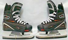 Powertek V3.0 Tek Adjustable Youth Hockey Skate Yth10-Yth13