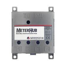 Morningstar meterhub HUB-1 pour relier plusieurs TS/TS-MPPT contrôleurs à un mètre