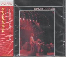 Grateful Dead CD nuevo The Golden Road truckin Rose Mary Sugar Magnolia st. Stephen