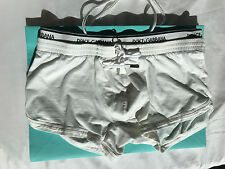 Dolce & Gabbana Shorts Boxer Briefs Medium  Double Waist