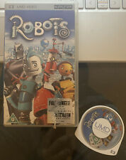 Robots [UMD Mini for PSP]