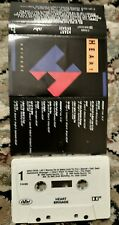 Brigade by Heart (Cassette, Apr-1990) NICE CAPITAL RECORDS