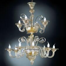 lampadari murano in vendita | eBay