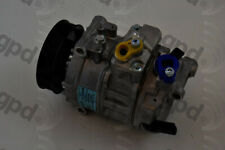 New A/C Compressor fits 2006-2009 Volkswagen Jetta Passat GTI  GLOBAL PARTS