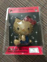 Sanrio Hello Kitty Deluxe Doll 35th Anniversary Limited Serial No. 1978