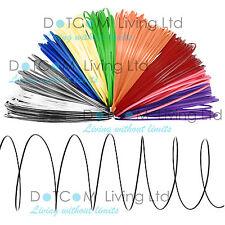 3d Printer Pen Filament PLA 1.75mm Multi Various Colours 20m Meters per Roll 58g 10 Colors Rolls