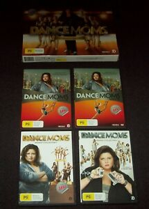 Dance Moms Collector's Gift Set, Seasons 1 and 2