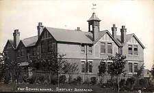 Shotley Barracks. The Schoolrooms # ? Q.