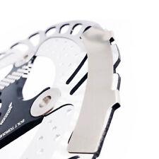 Bicycle Disc Brake Pads Adjustment Alignment Tool Disc Brake Gap Regulator