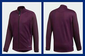 Adidas ~ Hybrid Golf Full Zip Climaheat Jacket Men's Size Large $120 NWT