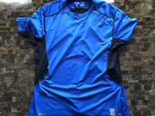Nike Pro Combat Fitted Compression Shirt