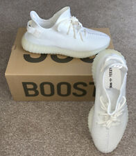 Adidas yeezy boost 350 v2 Triple White / Creams Uk Size 9.5