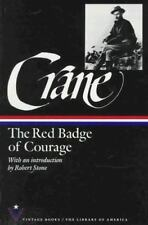 The Red Badge of Courage (Library of America)