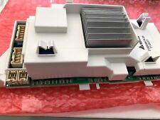 Scheda elettronica ORIGINALE C00254530 modulo lavatrice Hotpoint Ariston Indesit