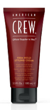 American Crew Firm Hold Styling Cream - 100ml
