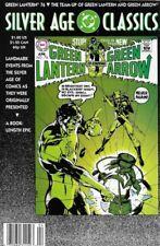 Green Lantern (Lanterna Verde)