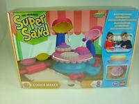 SUPER SAND COOKIE MAKER SABLE A MODELER !!!! NEUF  !!!