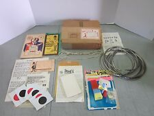 Vintage Miscellaneous Magic Items Al's Magic Shop Kids Learn Magic Tricks