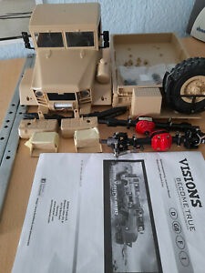 Amewi M35 Reo Ersatzteile