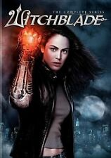 Witchblade Complete Series 0012569681453 With Will Yun Lee DVD Region 1