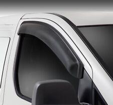 AL0384H000 Genuine Brand New Hyundai iLoad / iMax 2x Weathershields Style Visors