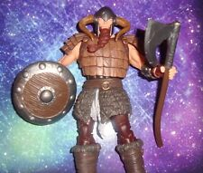 MARVEL LEGENDS 2017 SDCC BATTLE FOR ASGARD BOR FATHER OF ODIN  LOOSE COMPLETE