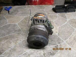 🥇2006-2012 MERCURY MILAN FUSION A/C AIR COMPRESSOR PUMP MOTOR  #6E5H-19D629-CA