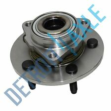 2002-2008 Dodge Ram 1500 Front Wheel Bearing & Hub Assembly Non ABS 4x4