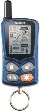 Viper 7701V Remote for Viper Car Alarm Models 5900 5500 4301V 5301V Brand New