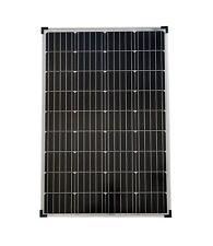 Solar Module 100 Watt Mono Crystalline Panel Cell 100 12V New 92053