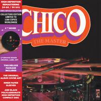 Chico Hamilton - The Master [Used Very Good CD] Ltd Ed, Rmst