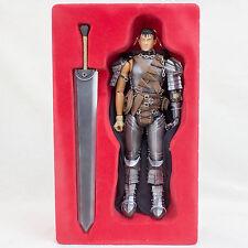 Berserk Guts Black Swordsman 12 inch Action Figure Art of War Japan Anime Manga
