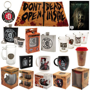 The Walking Dead Multi Listing Official Merchandise BIRTHDAY CHRISTMAS GIFTS