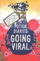 The Potion Diaries: Going Viral by Amy Alward 9781471143601 | Brand New