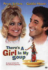 Theres a Girl in My Soup (DVD, 2015) - SONY/Columbia Archives - B24