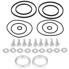 Double Dual Seal Rattle Ring Repair Kit For BMW Vanos M52TU M54 M56 11361440142