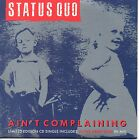 CD single STATUS QUO Ain't complaining 4-Track CARD SLEEVE RARE 1988