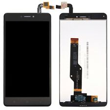 DISPLAY LCD + Touch Screen per Xiaomi Redmi Note 4X nero