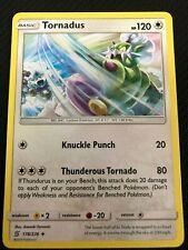 Pokemon : SM UNIFIED MINDS TORNADUS 178/236 UNCOMMON