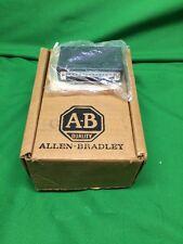 ALLEN BRADLEY CONNECTOR ADAPTER 1784-AG3 *NEW*