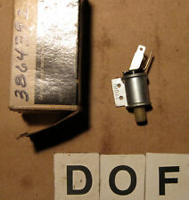 1964 1965 Chevelle Air Conditioning Blower Switch ~ GM Part # 3864392