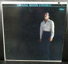 Bobby Darin  Earthy  1963 Capitol Stereo Vinyl LP Work Song Guantanamera VG+