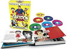 Classic Cartoons: Premium