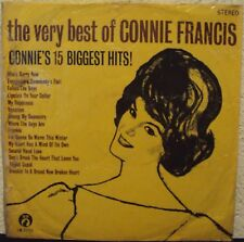 CONNIE FRANCIS - The very best of      ***Tw - Press***