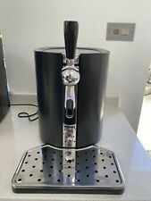 Philips Perfect Draft Beer Dispenser Home Draft Keg Machine Tap Ale Craft