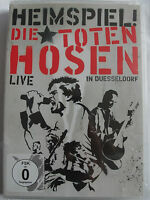 Die Toten Hosen - Heimspiel live in Düsseldorf - Bayern, Paradies, Helden Diebe