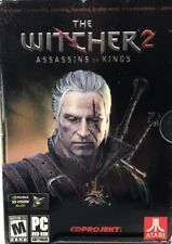 The Watcher 2 - Assassins of Kings - Blood Disdain Love Fear Hope (PC DVD-ROM)