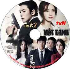 Mat Danh K2   -   Phim Bo Han Quoc